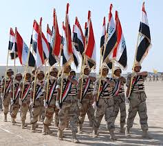 الجيش العراقي يستعيد الرمادي بأكملها من قبضة داعش (albaldtoday) Tags: العراق الرمادي داعش