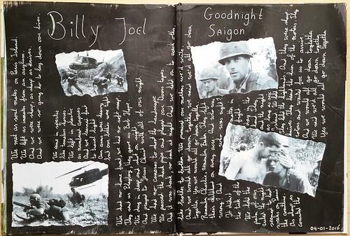 79 Goodnight Saigon - Billy Joel