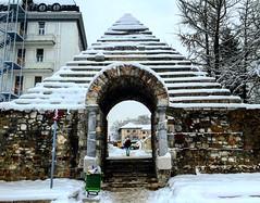 #ljubljana #lubiana #slovenia #ljubljanica #slo (Gianluca Minniti) Tags: slovenia ljubljana slo ljubljanica lubiana