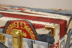 """Carrier case """"London"""", LE. (JuliaGart) Tags: for doll dolls sale case sybarite"""