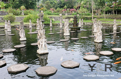 Tirta Gangga (ynrmice) Tags: bali tourism royal palace destination karangasem