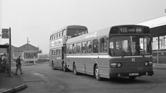 Their place in history (Fray Bentos) Tags: leylandnational londoncountrybusservices lcbs bseriesleylandnational ypl377t leyland1051b1r