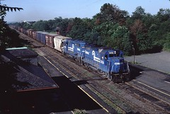 CRPY-2 (wjw0608) Tags: new reading jersey conrail emd gp40 bellemead gp35 crpy