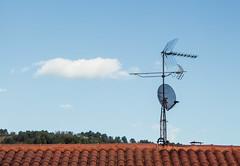 11/365 |emitiendo para toda la galaxia| (elbapvaro) Tags: verde canon antena 365 tamron galaxia parabolica project365 365fotos 365project 365photo proyecto365 365dias emitiendo
