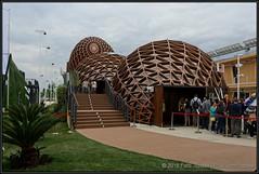 2015-05-04 Expo Milano 2015 - Malaysia Pavilion - 9 (Topaas) Tags: italy milan italia expo milano milaan malaysia itali maleisi expo2015 malaysiapavilion sonya77 expomilano2015 feedingtheplanetenergyforlife sonyslta77 sonyslta77v towardsasustainablefoodecosystem