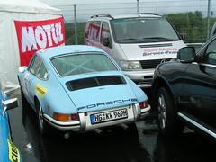 Porsche 911 (elbaracuda2002) Tags: auto racecar germany classiccar automotive racing eifel oldtimer motor nuerburgring sportscar motorsport youngtimer sportwagen