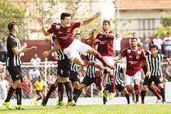 14-FEV-2016 - CAMPEONATO PAULISTA A2 - JUVENTUS 3 x 2 RIO BRANCO (C.A.Juventus Oficial) Tags: rio branco juventus paulista juve mooca