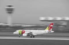 CS-TTU - TAP - Air Portugal - Airbus -