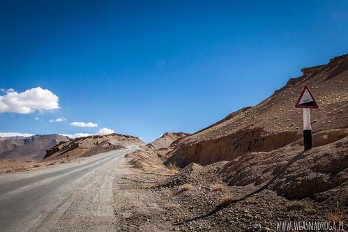Tadżydzka droga_1000%