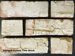 "Antique Cotton Thin Brick • <a style=""font-size:0.8em;"" href=""http://www.flickr.com/photos/40903979@N06/24646759916/"" target=""_blank"">View on Flickr</a>"