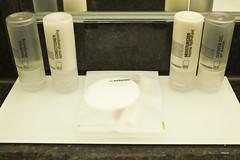 Amenities (A. Wee) Tags: germany bathroom hotel europe amenity lemeridien 欧洲 德国 斯图加特 艾美 酒店stuttgart