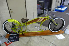 2014 Ruffcycle (bballchico) Tags: bike bicycle custom lowrider cruiser kustom grandnationalroadstershow gnrs gnrs2016 2014ruffcyclebicycle winecountrycruisers