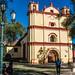 2015 - MEXICO - San Cristobal de las Casas - Templo de San Francisco