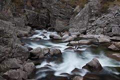Nevis River