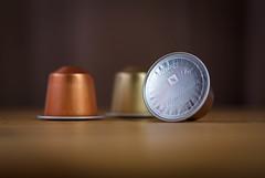 Nespresso capsules (simonpe86) Tags: macro coffee caf table kaffee capsule makro kapsel nespresso