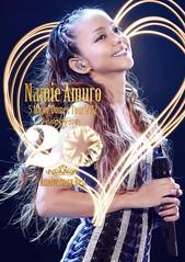5 Major Domes Tour 2012 (DVD cover) (3) (Namie Amuro Live ) Tags: namie amuro dvdcover  5majordomestour2012 5tour2012 20thanniversarybest