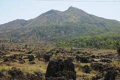 Anblick der Kraterkegel des Vulkans Batur; Bali, Indonesien (2) (Chironius) Tags: bali batur indonesien indonesia vulkan volcano volcan vulcan volcán volcanoes вулкан gunung сопка landschaft