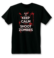 Zombie t-shirts (adityabhagat308) Tags: zombie tshirts