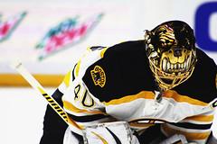 2/18/2016 (christina mccullough) Tags: hockey nhl bruins bostonbruins tuukkarask bridgestonearena