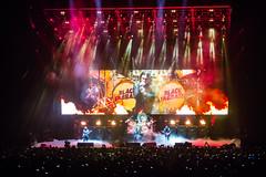 Black Sabbath The End, San Jose SAP Center #4 (satoshikom) Tags: concert theend sanjose heavymetal blacksabbath sonydscrx100 sapcenter