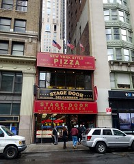 Pizza New York!