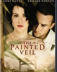 The Painted Veil ระบายหัวใจให้รักนิรันดร์