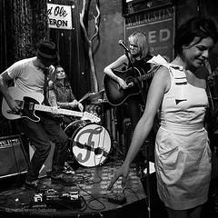 Kayla Howran Band September 2013 (sevres-babylone) Tags: toronto band cameronhouse whitneyrose kaylahowran jmartinsevresbabylone 130907014546efexcr72600a