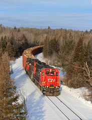 Classic for a Reason (view2share) Tags: railroad morning trees winter snow cold wisconsin rural cn train river ic woods track transport tracks engine logs rail railway rr trains roadtrip transportation rails local february snowfall wi cayuga freight northwood railroaders railroads northwoods canadiannational southbound freighttrain 2016 railroading emd illinoiscentral freightcars northernwisconsin badriver gp40 freightcar rring trackage electromotivedivision ashlandcounty gp40r ic3102 ashlandsub deansauvola february262016