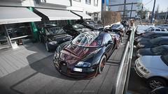Bugatti Veyron Grand Sport Vitesse LaFinale (Alva-photos) Tags: robin sport grand marc bugatti supercar automobiles sportscar veyron vitesse bugattiveyron hypercar lafinale alvaphotos