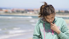 Mar de Mar (Alba de Alba) Tags: mar corua playa ladeira dunasdecorrubedo