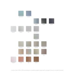 a colour chart of life in 2016 according to a canadian google image search average (or how to ruin jakes business) (Lito AKA Lito ) Tags: delete10 delete9 delete5 delete6 delete7 delete8 delete3 delete delete4 delete11 delete2nahanniwhisky