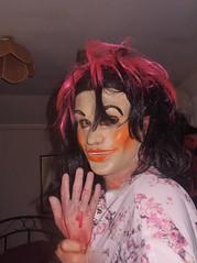 004 (jsidney2012) Tags: cesar aunty clowny