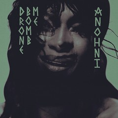 ANOHNI - Drone Bomb Me (Alexander Forsey Designs) Tags: me design artwork graphic album cover single naomi antony bomb campbell johnsons hegarty hopeless drone fanmade anohni