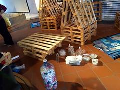 allestimento (Fondazione Muvita) Tags: garbage patch plastica arenzano sostenibilit muvita