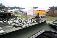 "Stryker ICV 9 • <a style=""font-size:0.8em;"" href=""http://www.flickr.com/photos/81723459@N04/25656962632/"" target=""_blank"">View on Flickr</a>"