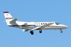 N806QS Cessna 560 Citation Encore 0614 at West Palm Beach (howtrans38) Tags: cessna encore citation 560 n806qs