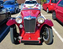MG, PA [1936] P1020993 (A-D -L--- 414) Tags: classiccar sportscar wirewheels mgpa