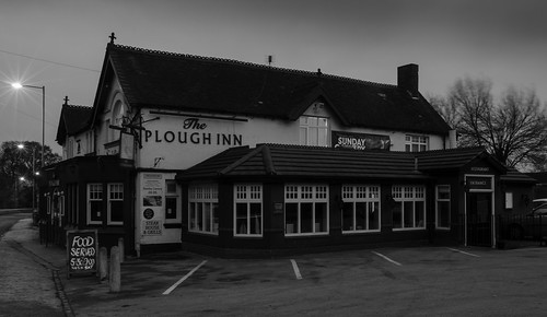 Bedworth - The Plough