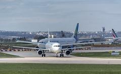 _AB14905 (Alain Bachellier) Tags: airport aviation air aeroport loisirs orly avion piste dcollage aerien aircaraibes