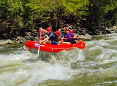 Rafting 10-March-2016 (Boquete Outdooor Adventures) Tags: rafting panama whitewaterrafting centralamerica riverrafting boqueteoutdooradventures chiriquiviejoriver