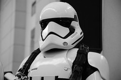 2016-03-19 C2E2 -20 (z3ro1) Tags: chicago starwars costume cosplay stormtrooper 501st southloop mccormickplace firstorder c2e2 c2e22016