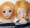 ApoDoll Manju (customlovers) Tags: doll bjd 16 dollfie manju apodoll