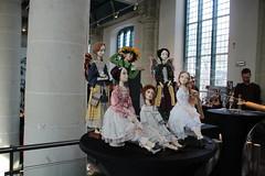 Amsterdam ADI International DABIDA 10 (ggdollfashions) Tags: amsterdam adi dabida ggdollfashions