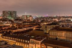 (-SYNAXIS-) Tags: london kingscross shard 5dmk2