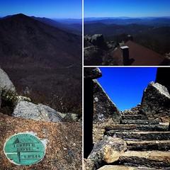 sharp top mountain (christaki) Tags: hiking va blueridgeparkway peaksofotter sharptopmountain