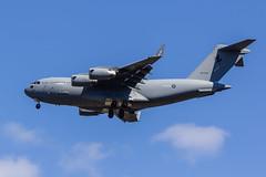 RAAF C-17A Globemaster III A41-208 (jinx_999) Tags: globemaster raaf stallion amberley yamb c17a a41208