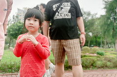 20160416- (violin6918) Tags: family portrait baby cute girl angel children kid pretty child princess sony daughter taiwan taipei lovely vina  nex 1650 littlebaby 1650mm violin6918 shilinpresidentialresidence nex6 sonynex6 sel1650