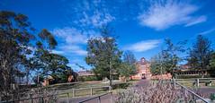 Jacksons Hill Sunbury Asylum-1155 (perplexing images) Tags: hospital hill spooky ghosts asylum jacksons psychiatric mental sunbury