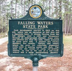 DSC_2663 (Bob Carlson) Tags: park state falling waters