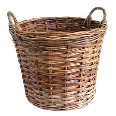 A wicker basket (Historystack) Tags: fire europe earth fireescape inventions 18thcentury solarsystem milkyway april8 modernhistory 1760s kingdomofgreatbritain scienceandtechnologies historyofunitedkingdom year1766